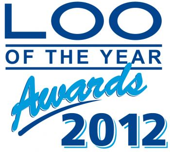 Loo of the year 2012
